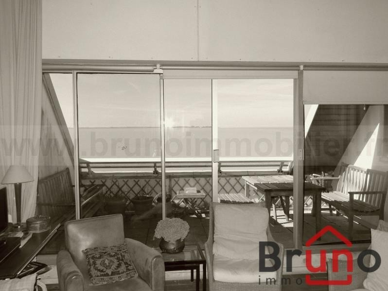 Sale apartment Le crotoy 312900€ - Picture 1