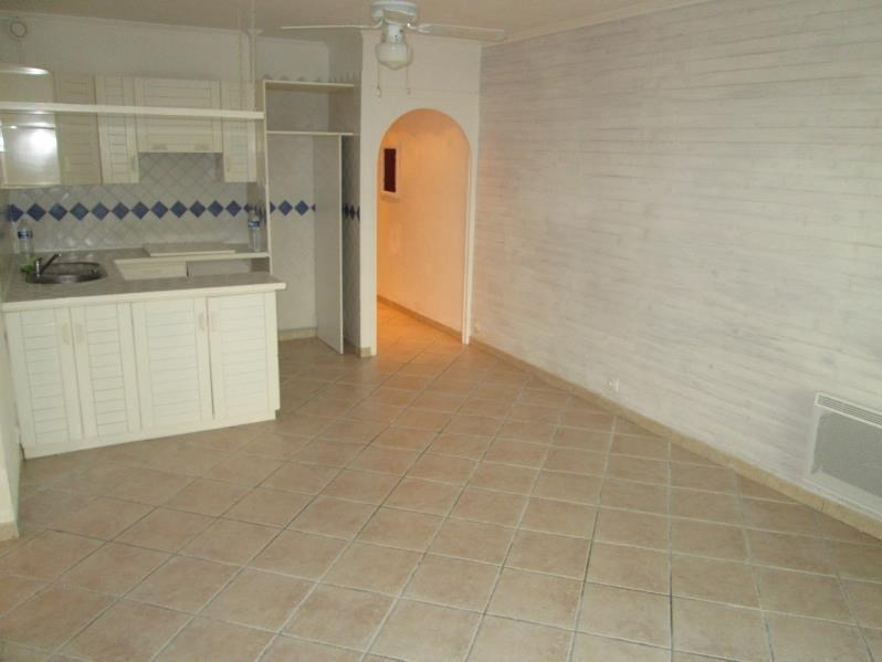 Sale apartment Sete 95 000€ - Picture 3