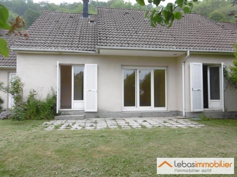 Vente maison / villa Grainville la teinturiere  - Photo 2