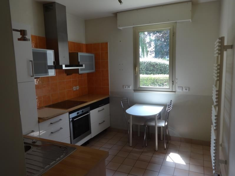 Vente appartement Vernon 271500€ - Photo 4