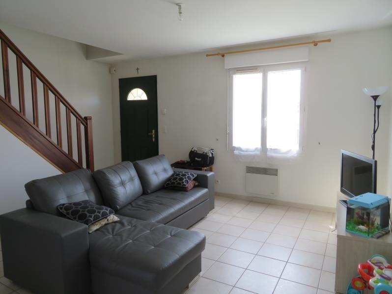 Vente maison / villa Courcelles sur seine 225000€ - Photo 4