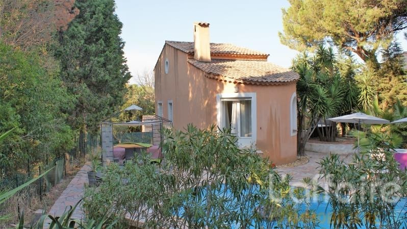 Sale house / villa Frejus 549 000€ - Picture 3