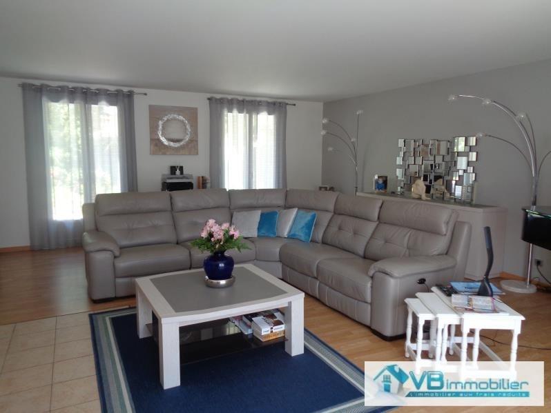 Sale house / villa La queue en brie 675000€ - Picture 7