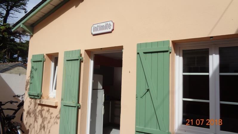 Location maison / villa Pornichet 670€ CC - Photo 1