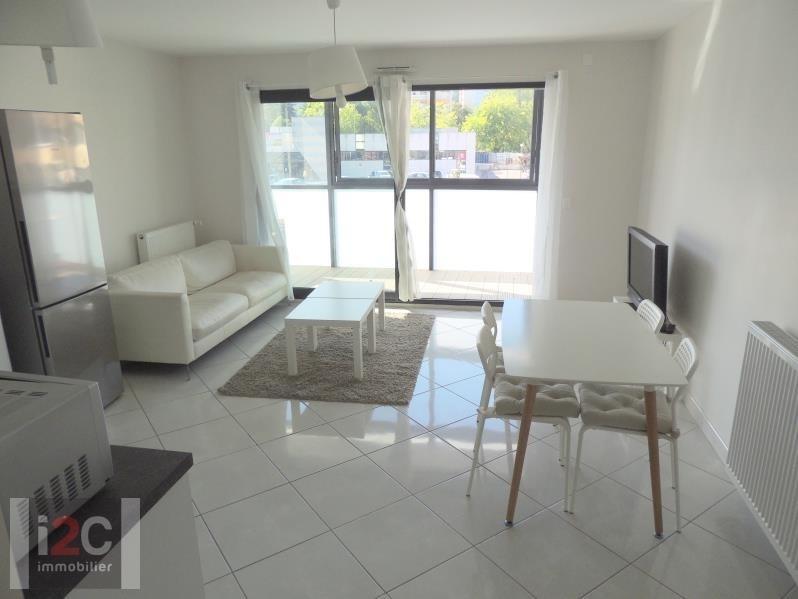 Sale apartment Ferney voltaire 295000€ - Picture 2
