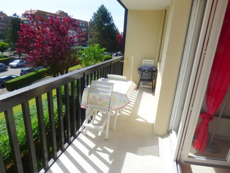 Vendita appartamento Villers-sur-mer 82000€ - Fotografia 6