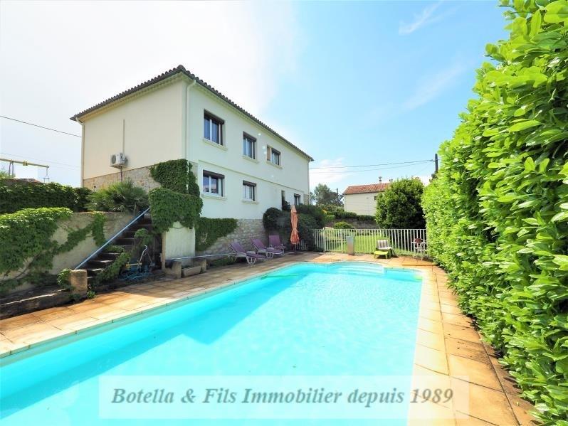 Venta  casa Bagnols sur ceze 276600€ - Fotografía 1
