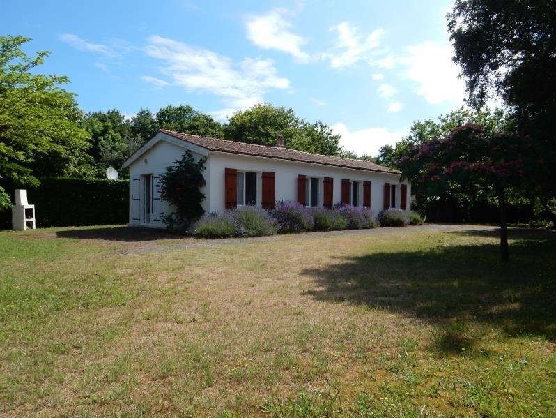 Vente maison / villa St pierre d oleron 334800€ - Photo 1