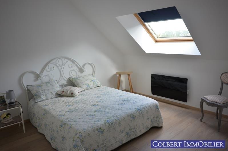 Vente maison / villa St georges sur baulche 277000€ - Photo 6