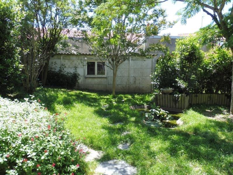 Sale house / villa La roche sur yon 139100€ - Picture 5