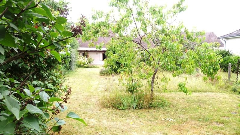 Vente maison / villa St menoux 69 500€ - Photo 4