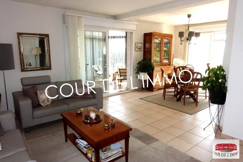Vente maison / villa Fillinges 548 000€ - Photo 7