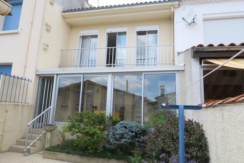 Sale house / villa Royan 269750€ - Picture 1