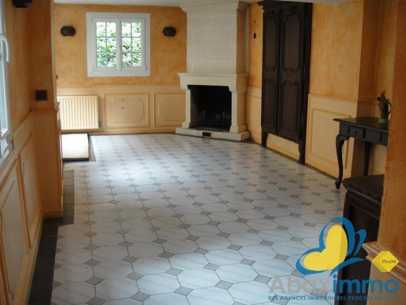 Sale house / villa St sylvain 239400€ - Picture 5