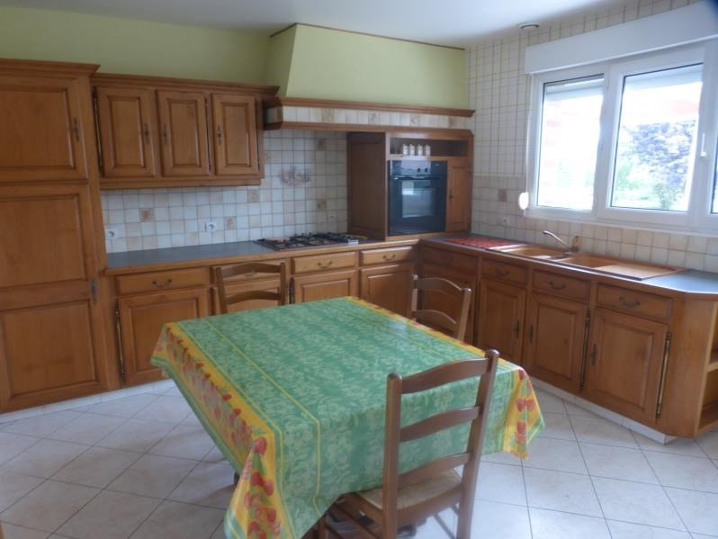 Vente maison / villa Beuvry 262500€ - Photo 4
