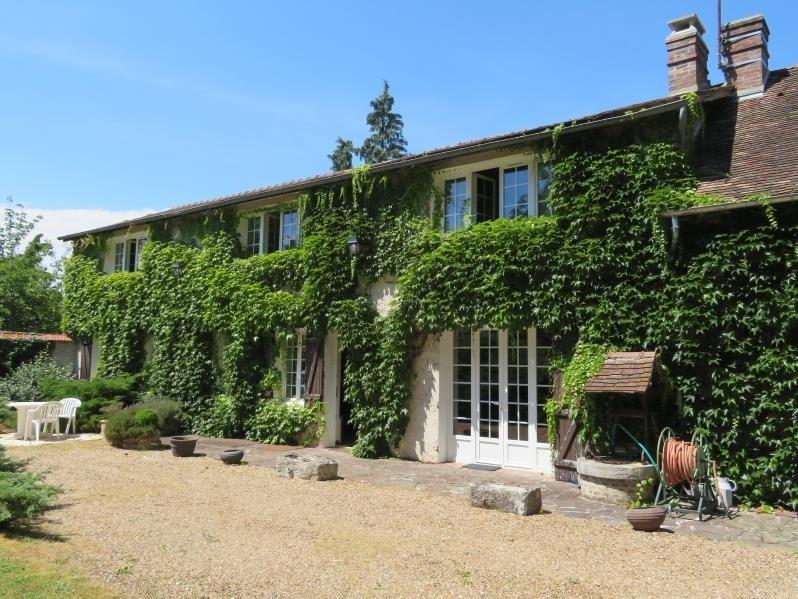 Vente maison / villa Mouettes 464000€ - Photo 1