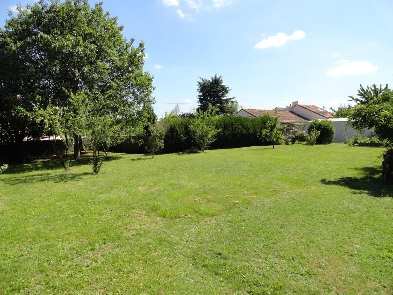 Sale house / villa Getigne 85500€ - Picture 3