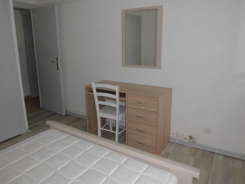 Sale apartment Chambery 125000€ - Picture 6