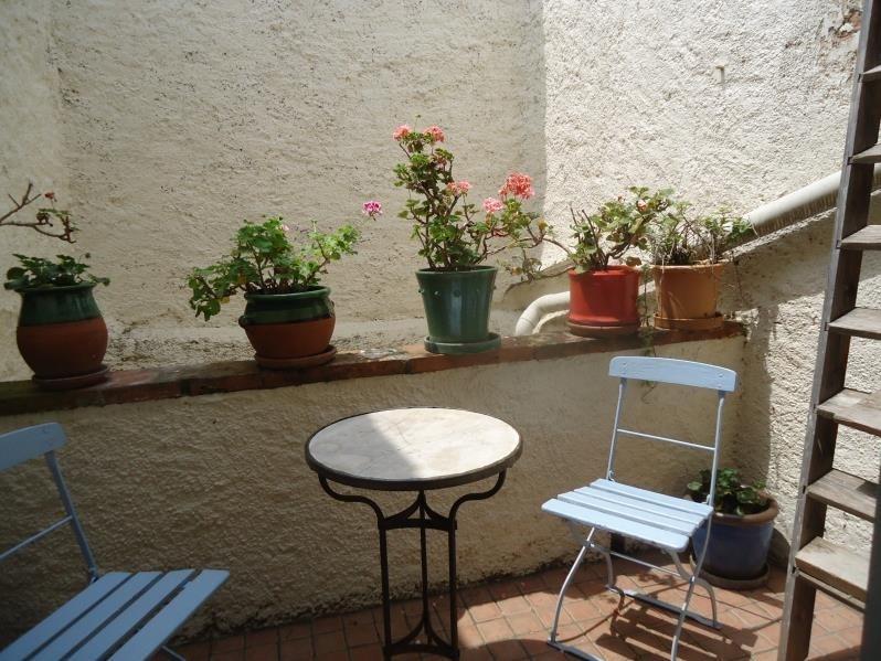 Vente maison / villa Ceret 158000€ - Photo 1
