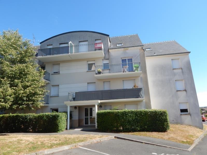 Sale apartment Vendome 84000€ - Picture 4
