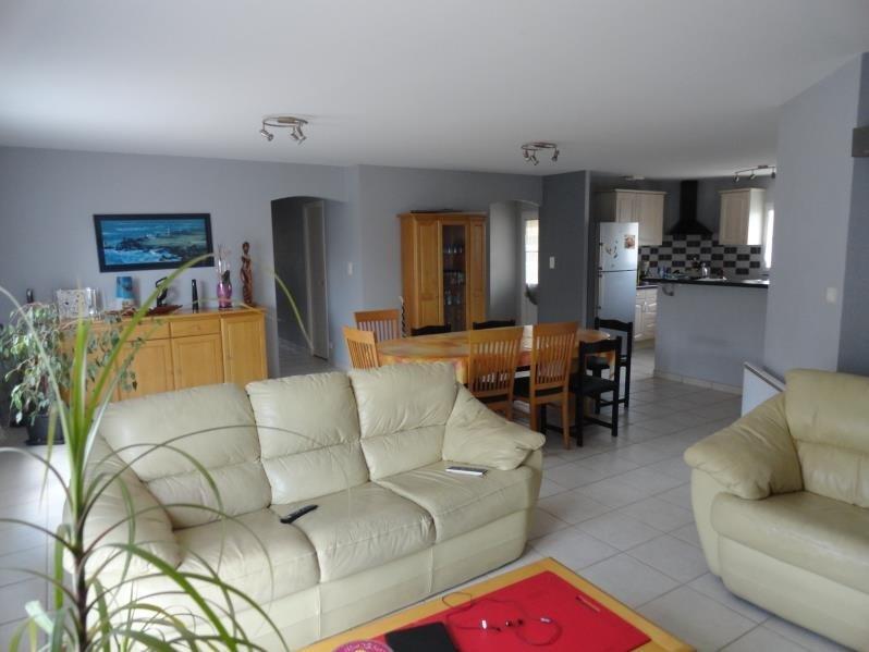 Vente maison / villa Clisson 289900€ - Photo 4