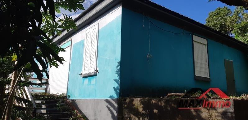 Vente maison / villa Ste anne 129500€ - Photo 1