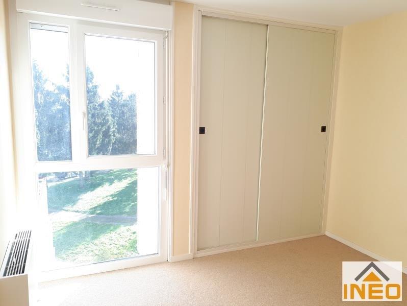 Vente appartement St gregoire 158840€ - Photo 9