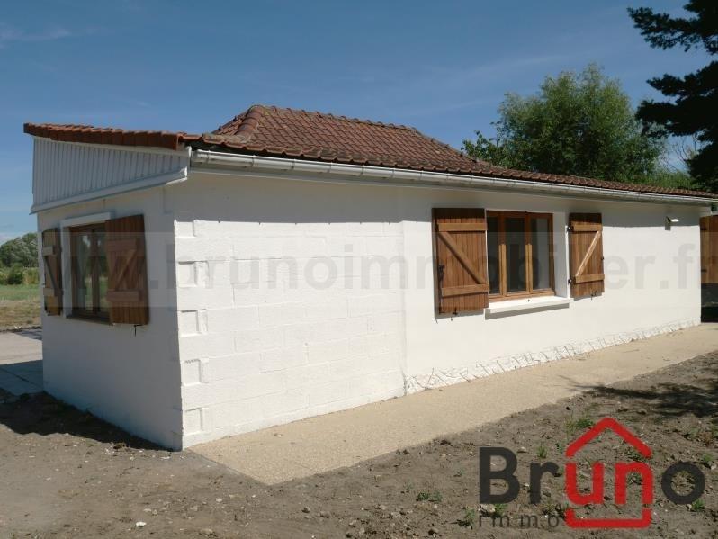 Vente maison / villa St quentin en tourmont 278200€ - Photo 1