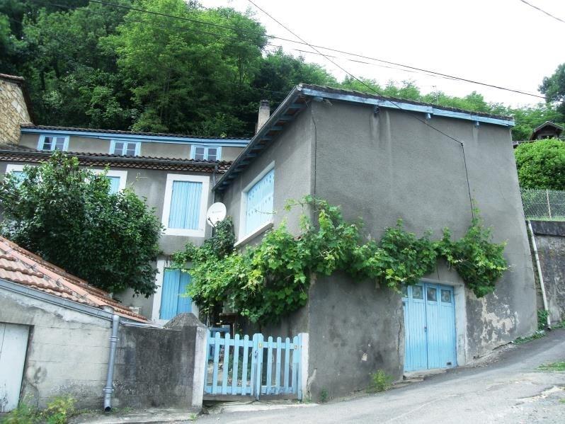Sale house / villa Perigueux 65000€ - Picture 1