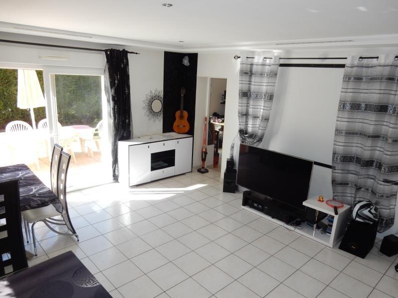 Sale house / villa Loire sur rhone 280000€ - Picture 4