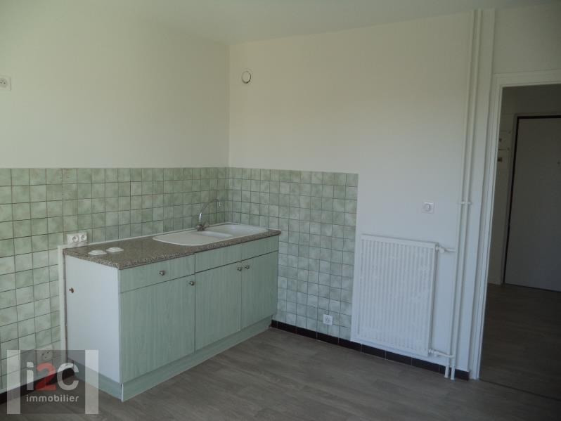 Sale apartment Gex 195000€ - Picture 6