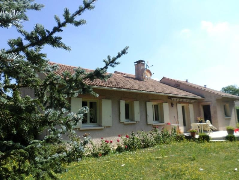 Vente maison / villa St julien l ars 211 000€ - Photo 2