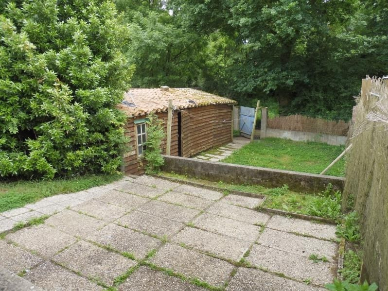 Sale house / villa La roche sur yon 159000€ - Picture 2