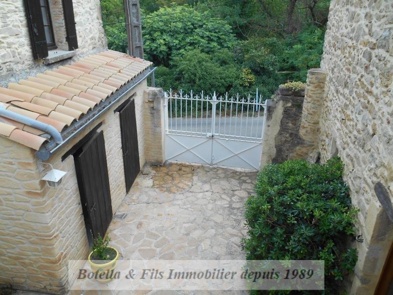 Vente de prestige maison / villa St paulet de caisson 640000€ - Photo 7
