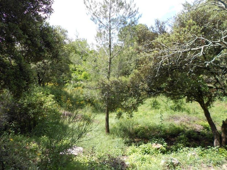 Verkoop  stukken grond Nimes 216000€ - Foto 1