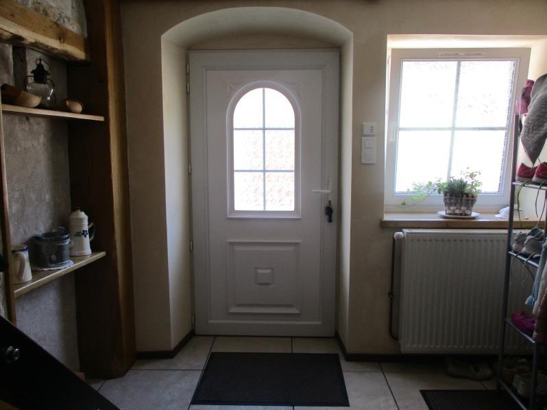 Sale house / villa Martignat 178500€ - Picture 8