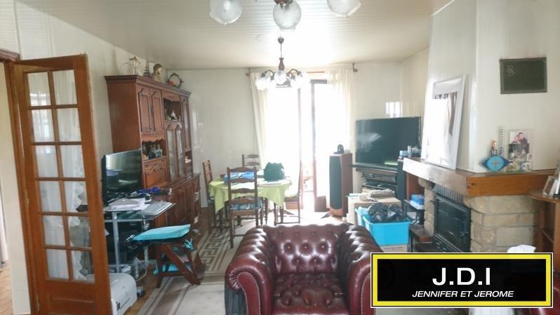 Vente maison / villa Argenteuil 430000€ - Photo 4