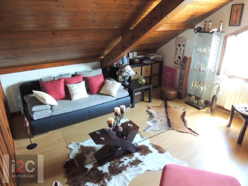 Vente maison / villa Cessy 675000€ - Photo 7