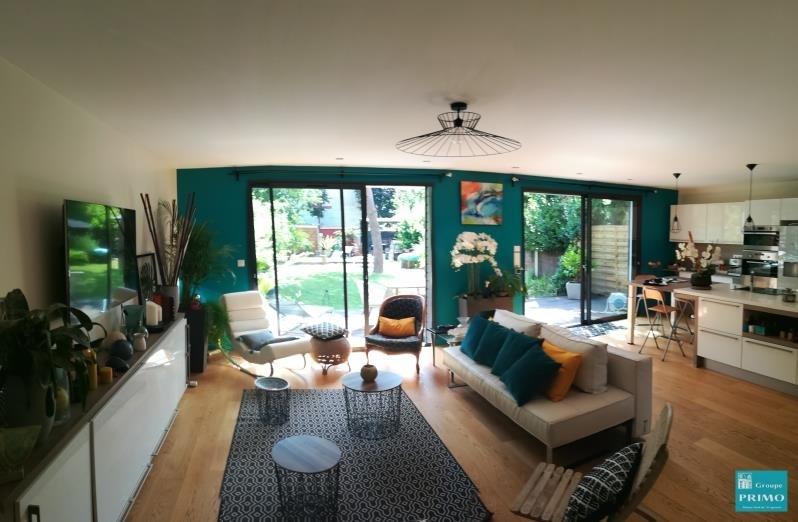 Vente maison / villa Antony 824000€ - Photo 7