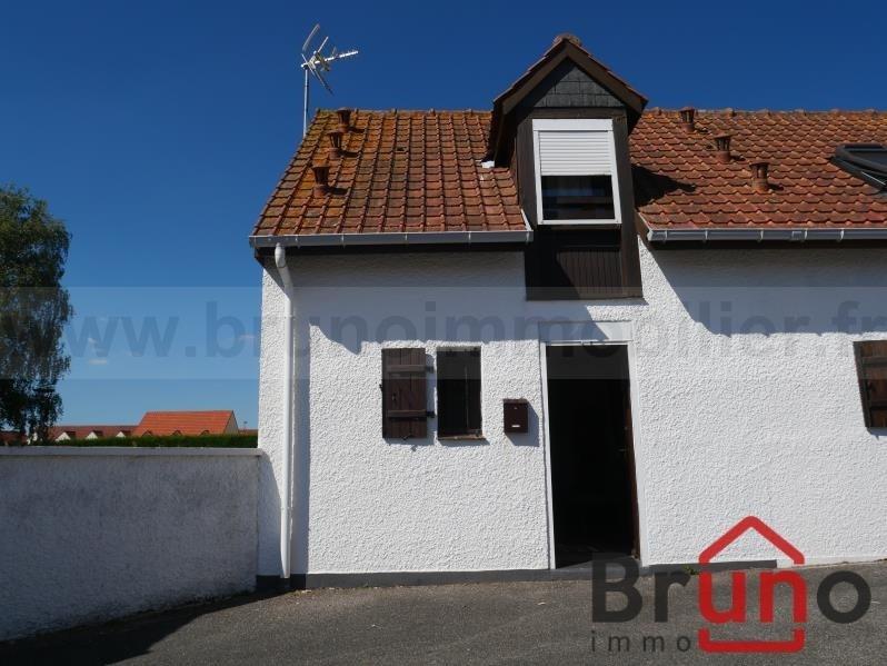 Verkoop  huis Le crotoy 129800€ - Foto 1