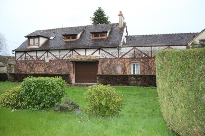 Verhuren  huis Rambouillet 1700€ CC - Foto 1