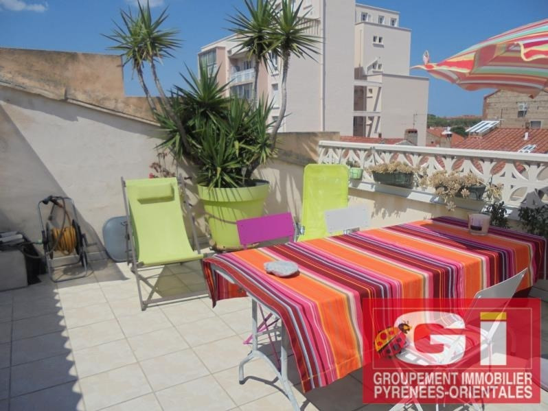 Vente appartement Perpignan 129 000€ - Photo 1