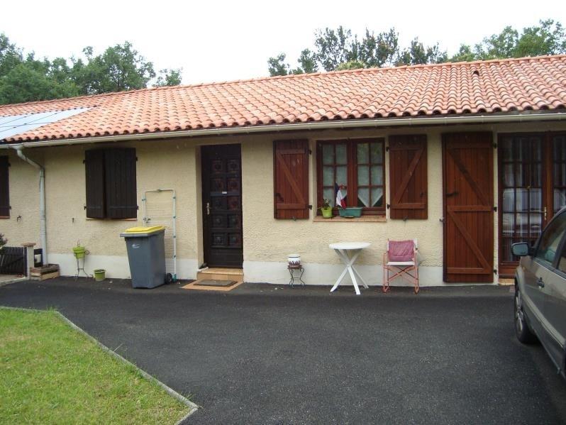 Sale house / villa Monclar de quercy 165000€ - Picture 1