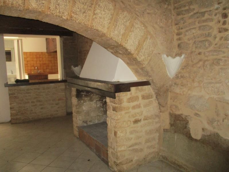 Location maison / villa Aigues vives 580€ CC - Photo 4
