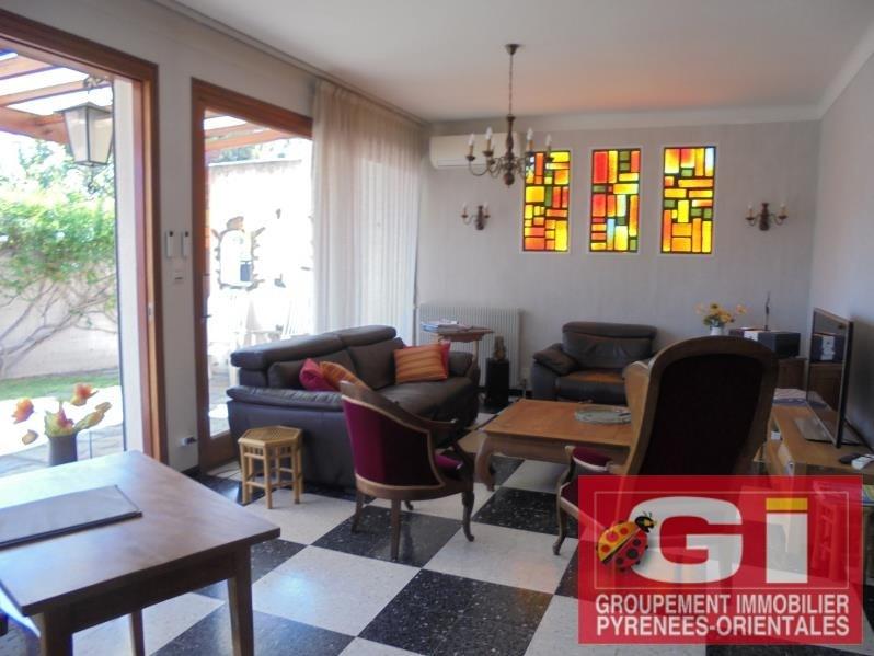 Vente maison / villa Canet en roussillon 494000€ - Photo 3