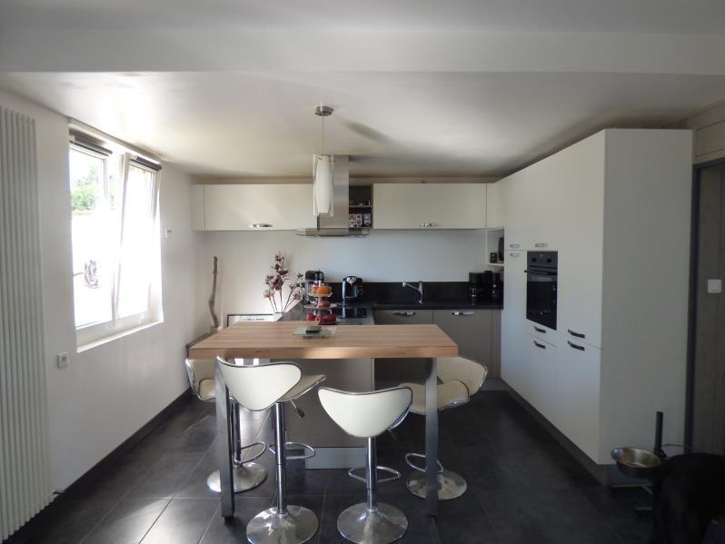 Sale house / villa Trelevern 159900€ - Picture 3