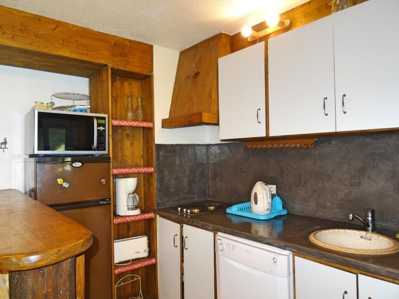 Vente appartement Les arcs 155 000€ - Photo 3