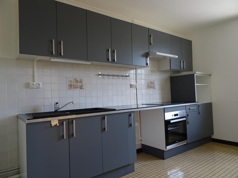 Sale apartment Moulins 81000€ - Picture 1
