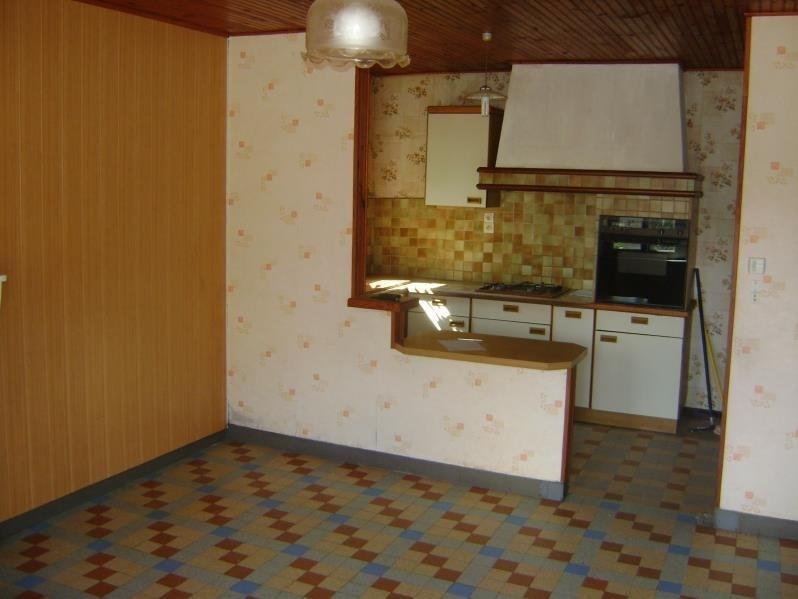 Sale house / villa St nicolas des motets 86250€ - Picture 3