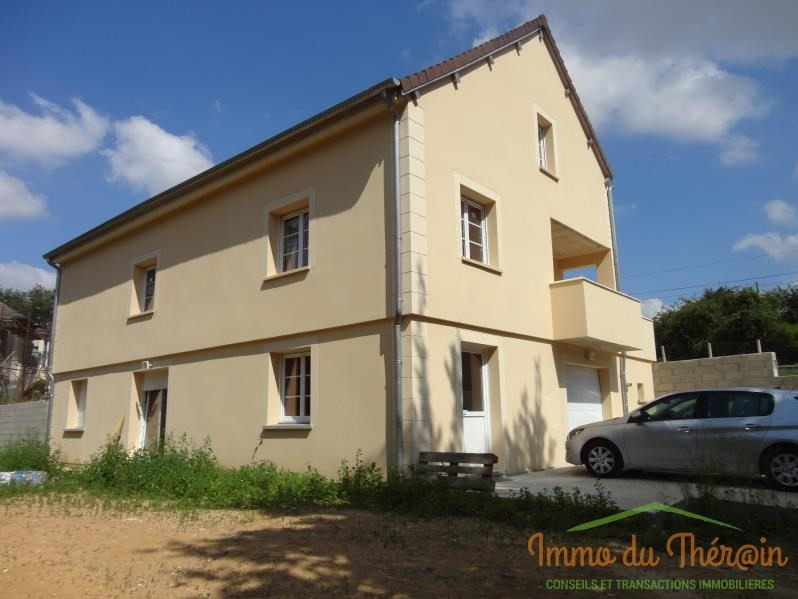Location maison / villa Cauvigny 950€ CC - Photo 1
